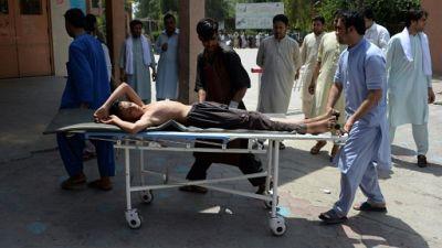 Afghanistan: au moins 11 morts dans une attaque visant l'éducation
