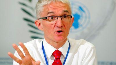 الأمم المتحدة: أدلة واضحة على حاجة كوريا الشمالية لمساعدات إنسانية