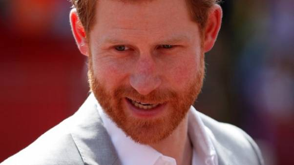 الأمير هاري يتوقع فوز المنتخب الإنجليزي بكأس العالم