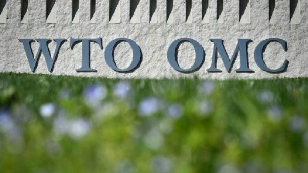 Washington remet en cause la légitimité de la Chine à faire partie de l'OMC