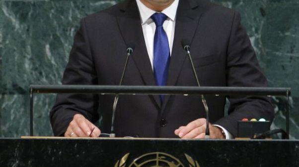 رئيس بلغاريا: ترامب طالب حلف الأطلسي بزيادة الإنفاق العسكري