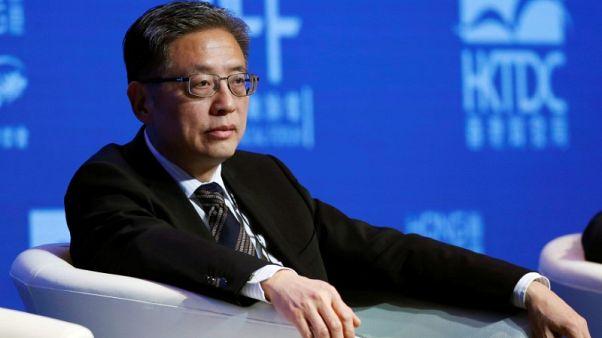 صندوق الثروة السيادي الصيني يقول إن حربا تجارية ستلحق ضررا باستثماراته