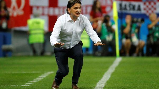 كرواتيا بطلة العودة في النتيجة ما زال لديها بعض الحسابات لتصفيتها