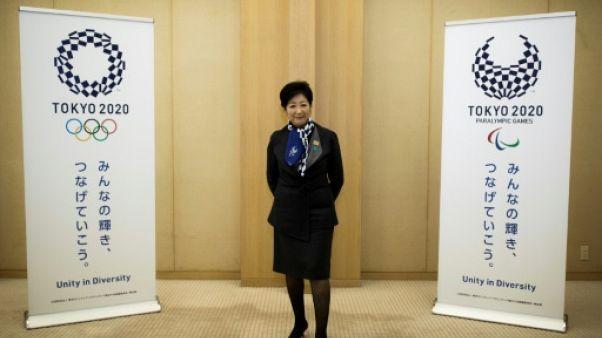 JO d'été 2020: la flamme olympique partira de Fukushima