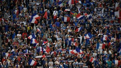S'afficher anti-foot, pas évident en plein Mondial