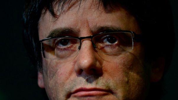 Carles Puigdemont ou la promesse non tenue de l'indépendance catalane