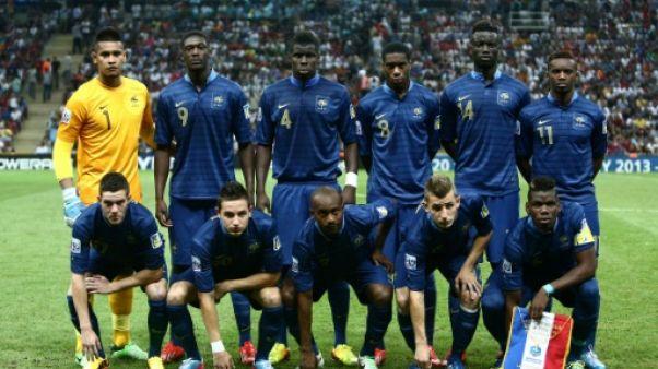 France: en 2013, quand la génération 93 gagnait un Mondial