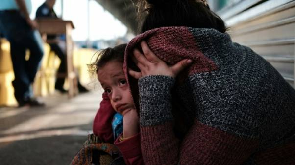 USA: 57 jeunes enfants retrouvent leurs parents, des dizaines restent séparés