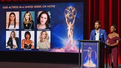 """70e Emmy Awards: """"Game of Thrones"""" et Netflix en tête des nominations"""