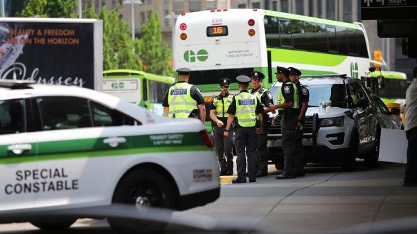 الشرطة تعزز وجودها في تورونتو بعد تهديد غير محدد
