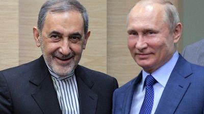 L'Argentine demande à Moscou et Pékin l'arrestation d'un ex-ministre iranien