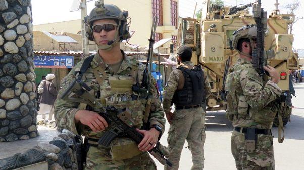 مقتل ثاني جندي أمريكي في أفغانستان خلال أسبوع