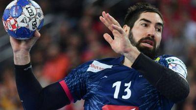 """Mondial-2018: """"C'est la finale dont je rêvais"""", dit Nikola Karabatic"""