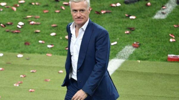 France: la finale de l'Euro-2016, un mal pour un mieux ?