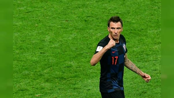 "Croatie: quand ""Super Mario"" courait contre la Save"