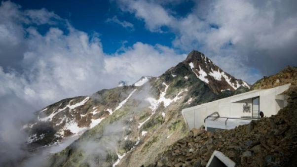 La légende James Bond s'offre un nid d'aigle en Autriche