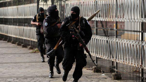 مزيد من العنف في نيكاراجوا بعد إضراب عام