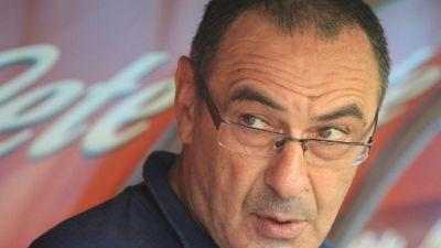 Chelsea: Maurizio Sarri nommé entraîneur