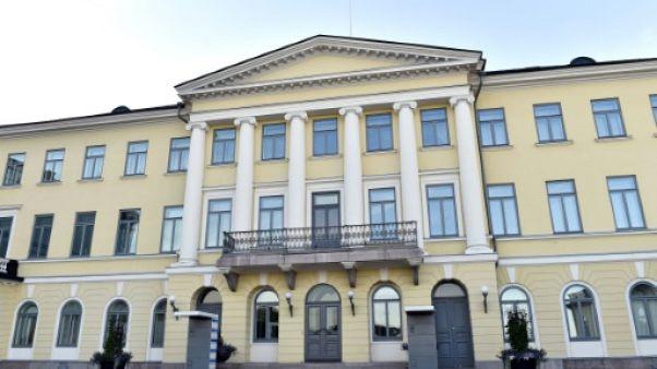 """Finlande: services secrets et manifs """"anti-Trumpoutine"""" à Helsinki"""