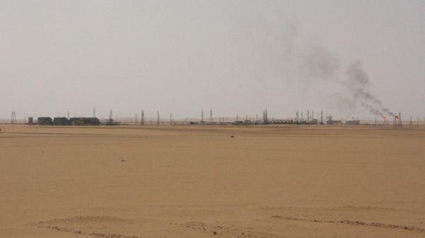 بيان: 160 ألف برميل يوميا خسائر متوقعة في الإنتاج من الشرارة في ليبيا