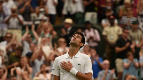 Wimbledon: une occasion à saisir pour Novak Djokovic