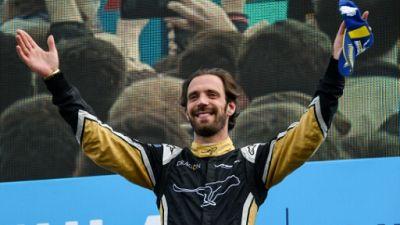 ePrix de New York: Vergne champion, Di Grassi vainqueur