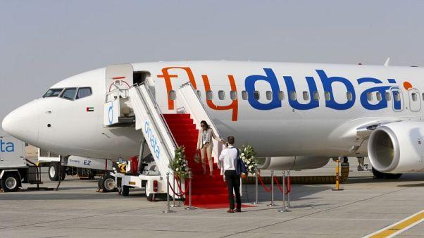 بيان: فلاي دبي توقف الرحلات إلى النجف العراقية حتى 22 يوليو