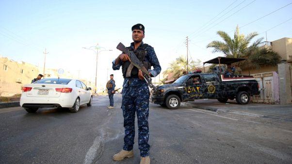 مقتل متظاهرين في اشتباكات مع الشرطة العراقية وتصاعد الاحتجاجات في الجنوب