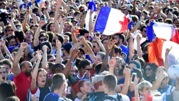 D'Ottawa à Berlin, les Bleus félicités pour leur sacre