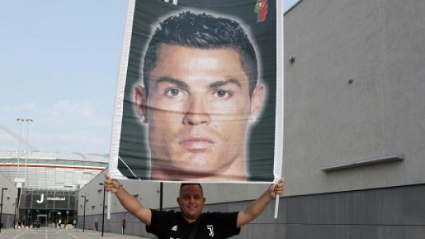 Ronaldo à la Juventus: flop pour l'appel à la grève chez Fiat