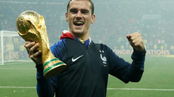 Mondial-2018: quel impact pour le foot français ?