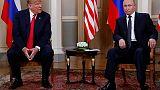 ترامب لا يرى سببا للاعتقاد بأن روسيا تدخلت في الانتخابات الأمريكية