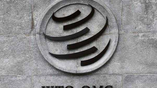 خمسة طعون أمريكية أمام منظمة التجارة على رسوم جمركية مضادة