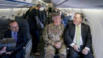 Afghanistan: les Etats-Unis pas prêts à négocier directement avec les talibans