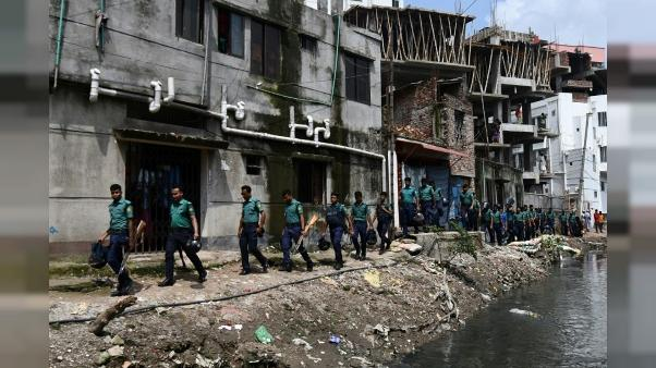 "Bangladesh: 200 morts en deux mois dans la ""guerre contre la drogue"""