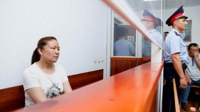 """Les """"camps de rééducation"""" en Chine au coeur d'un procès au Kazakhstan"""
