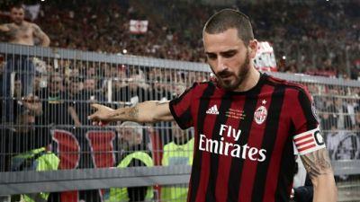 Fair-play financier: l'AC Milan conteste son exclusion jeudi devant le TAS