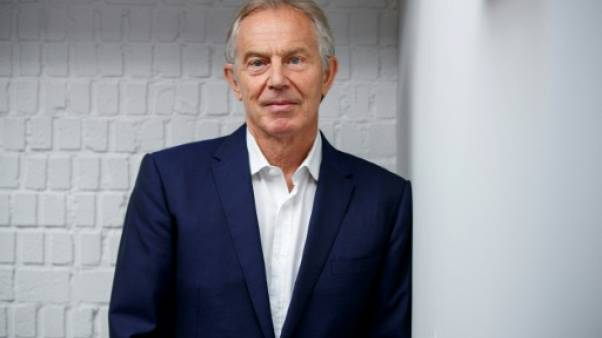 Tony Blair réclame un second vote sur le Brexit