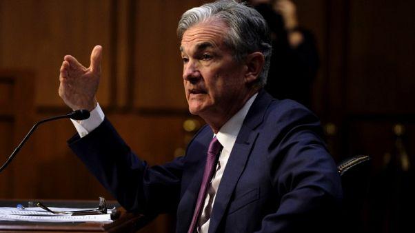 """باول يتوقع """"عدة أعوام"""" من قوة الوظائف وانخفاض التضخم بأمريكا"""