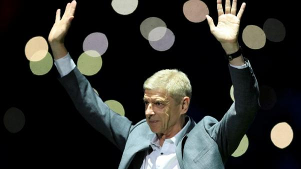 Wenger Says He Regrets Staying At Arsenal For  Years