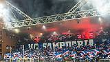 Audero è nuovo portiere Sampdoria