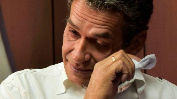 Equateur: un ex-détenu Français va participer à une enquête judiciaire