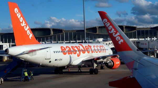 UK airline easyJet upgrades profit guidance