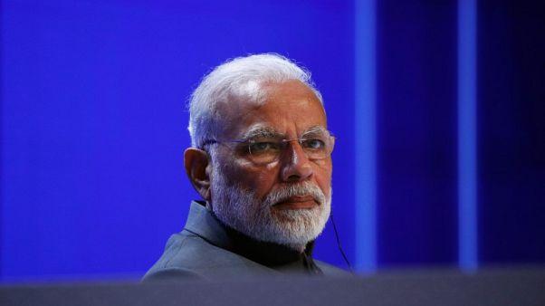 برلمان الهند يناقش اقتراحا لنزع الثقة من حكومة مودي