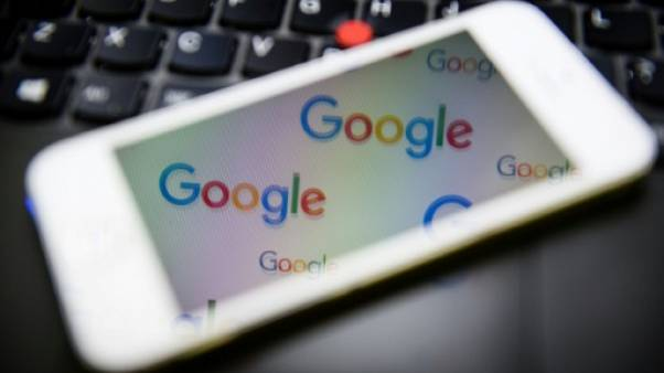 Android: l'UE sanctionne à nouveau Google par une amende record