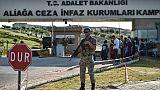 La Turquie maintient en détention le pasteur américain Brunson