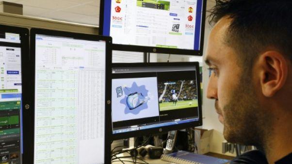 Paris sportifs: le Mondial a généré un record de 690 millions d'euros de mises en France