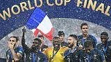 Pologne: la victoire de la France au Mondial provoque une vague de propos racistes