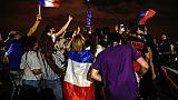 """""""#MetooFoot"""": des femmes témoignent d'agressions lors des célébrations de la Coupe du monde"""