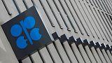 مصادر: إلتزام أوبك والمنتجين خارجها بتخفيضات انتاج النفط تراجع إلى حوالي 120% في يونيو